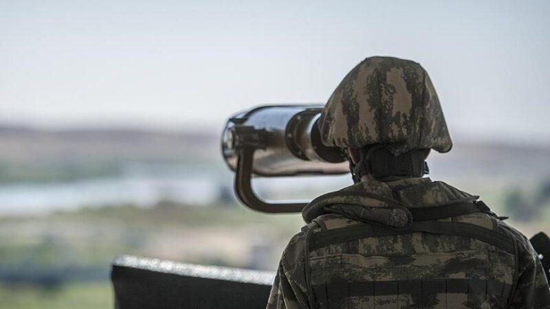 MSB açıkladı! PKK/YPG'li terörist yakalandı