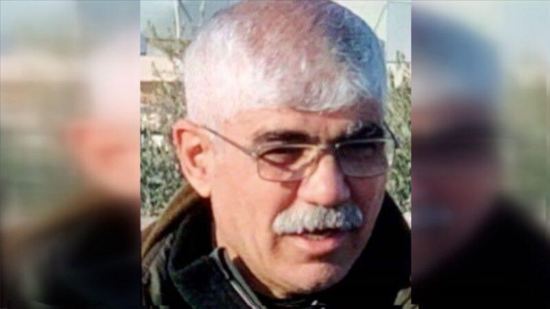 MİT'ten nokta operasyon! PKK'ya bir darbe daha