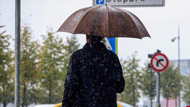 Meteoroloji'den 3 bölge için kritik uyarı