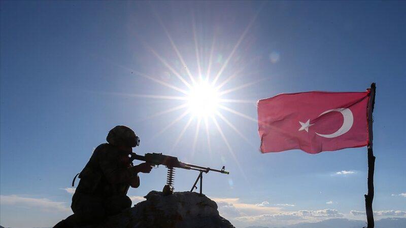 İçişleri açıkladı! PKK'ya bir darbe daha