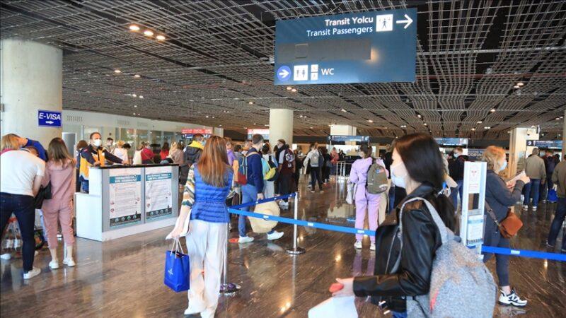 Rusya'nın kararı turizm sektörünü sevindirdi