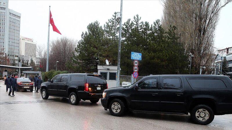 ABD heyeti Türkiye'ye geliyor! Kabil Havalimanı görüşülecek