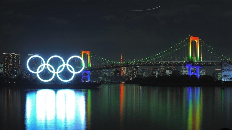 Tokyo Olimpiyatları'na alınacak izleyici sayısı belli oldu