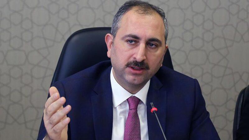 Bakan Gül: Türkiye birlik ve beraberlik içinde yaşama arzusunu kaybetmeyecek