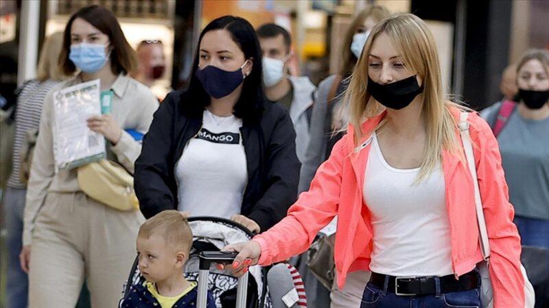 Rus turistlerin Antalya hasreti bitti