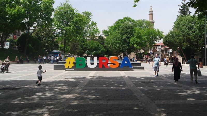 Yeni vaka haritası açıklandı! İşte Bursa'da son durum