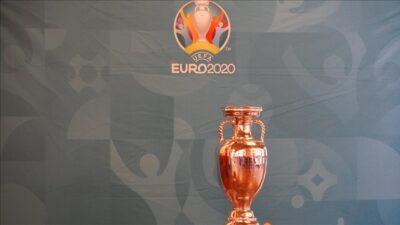 Avrupa'nın futbol şöleni başlıyor