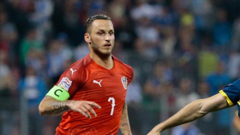 UEFA'dan Arnautovic'e soruşturma