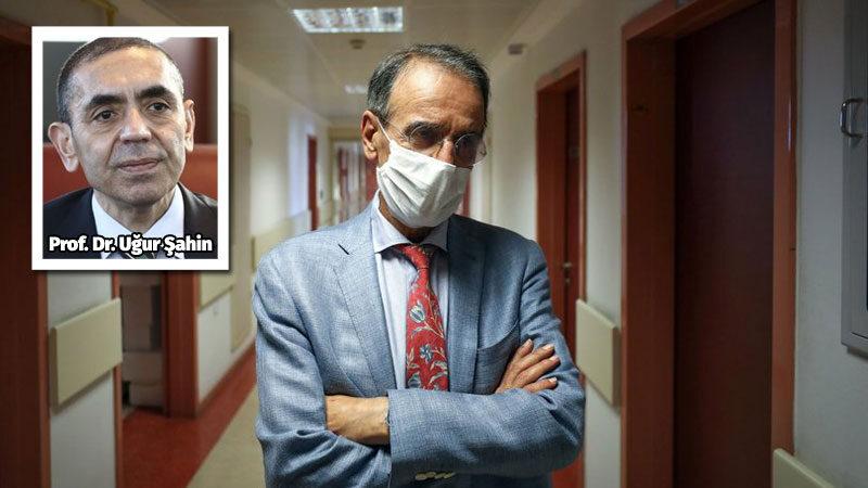 Prof. Dr. Uğur Şahin uyarmıştı! Mehmet Ceyhan'dan korkutan açıklama