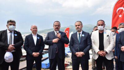 Bursa'da müsilaj seferberliği başladı