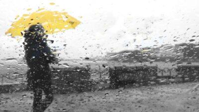Bursa'da yağmur ne zaman bitecek? Meteoroloji tarih verdi….