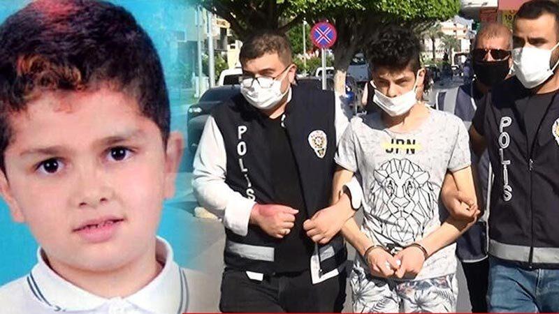 8 yaşındaki kardeşini öldürdü, hakime sorduğu soru herkesi şaşırttı