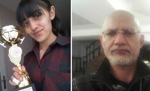 Babasının pompalı tüfekle vurduğu Kadriye'den haber var