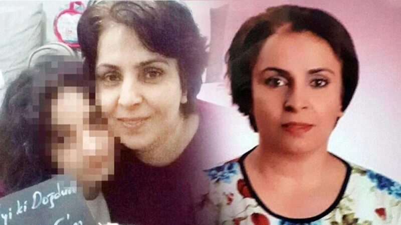 Eşinin kafasına torba geçirip boğazını kesti! Korkunç cinayette karar çıktı
