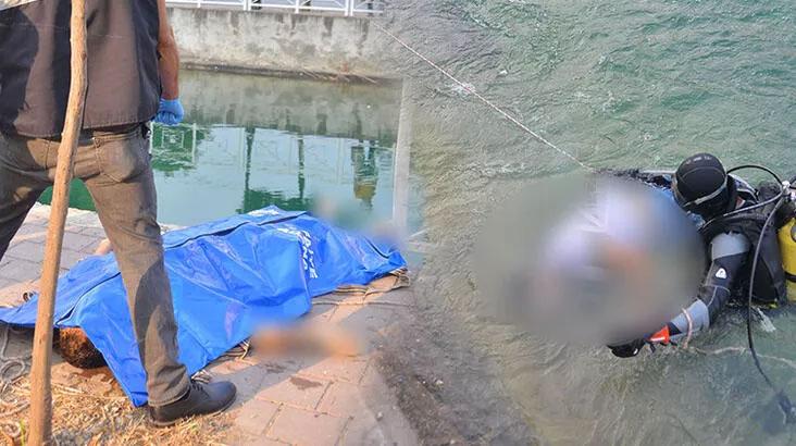 Sulama kanalında cesedi bulunan Birkan, intihar notu yazmış