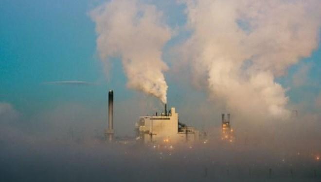 DSÖ hedefe ulaşamadı: Dünya nüfusunun yüzde 90'ı kirli hava soluyor