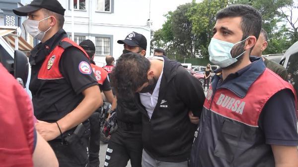 Bursa'da 'Askı' operasyonu: Çok sayıda gözaltı