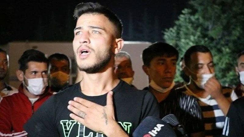 Aleyna Çakır cinayeti şüphelisi Ümitcan Uygun'a tahliye