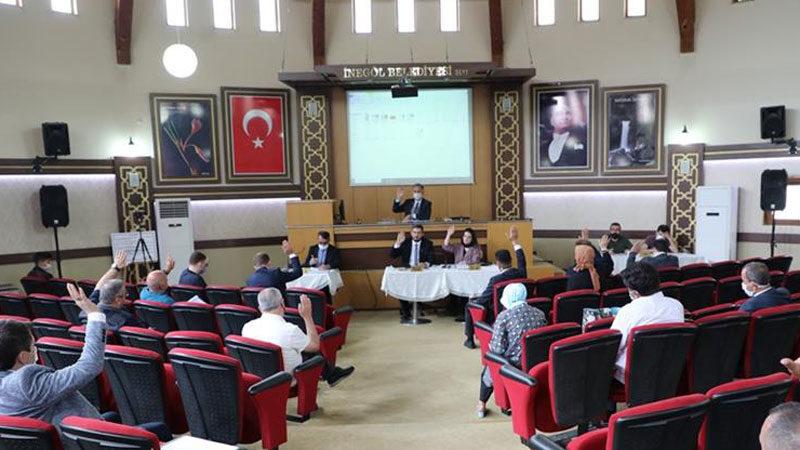 Bursa'da 91 mahallenin kırsal mahalle statüsüne geçmesi için ilk adım