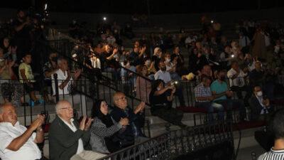 İnegöl'de unutulmaz Türk sanat müziği gecesi