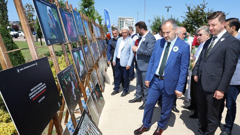 Srebrenitsa acısı hala taptaze