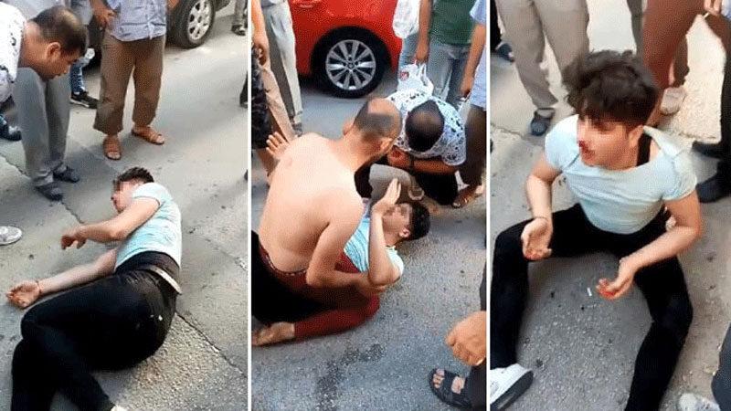 Bursa'da ortalığı karıştıran iddia! Mahalleliden linç girişimi