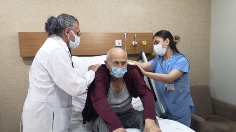 8 yıl doktor doktor gezdi! Yaraların nedeni şoke etti