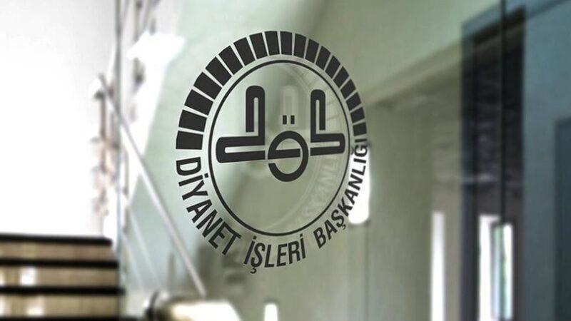 Diyanet'ten 'otel' açıklaması