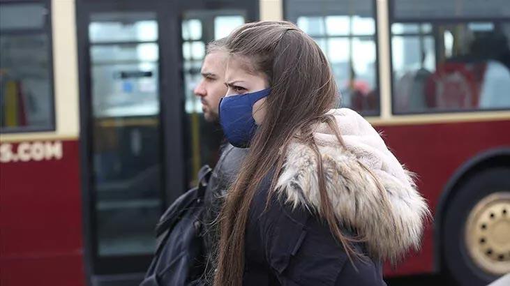 Maskeleri çıkarmışlardı! Delta alarmı ülkeyi sardı