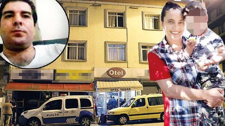 Ferdane Kurt, Bayrampaşa'da otelde boğularak öldürülmüştü! Cemil Yar kendini böyle savundu