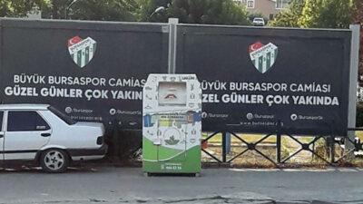 Bursa'da merak uyandıran tanıtım