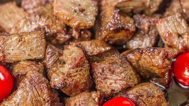 Kurban etini böyle pişirenler dikkat!
