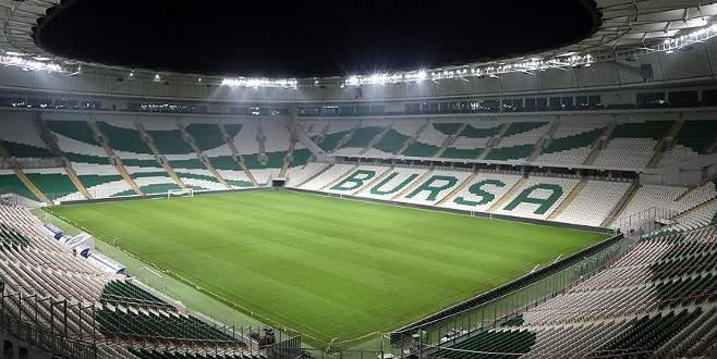 Büyükşehir'den flaş 'stadyum' açıklaması
