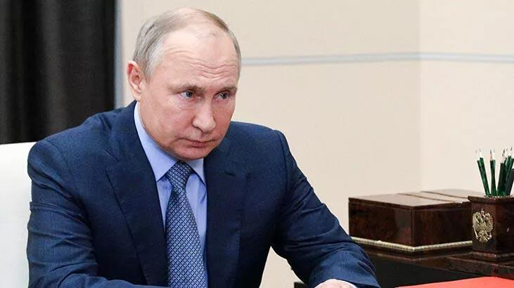 Putin'den Afganistan açıklaması! 'Destek vermeye hazırız'