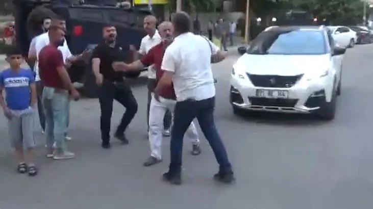 Diyarbakır'da gazetecilere saldırı!