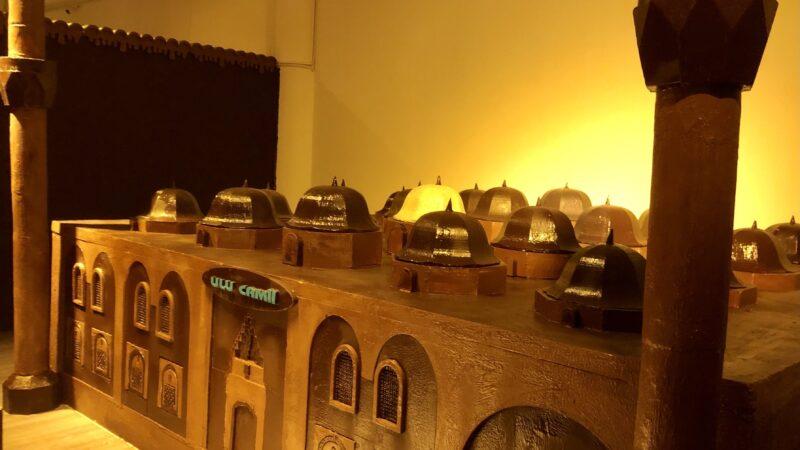 En tatlı müze Bursa'da açıldı
