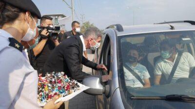 İçişleri Bakan Yardımcısı Muhterem İnce'den Bursa'da hayata yol ver mesajı