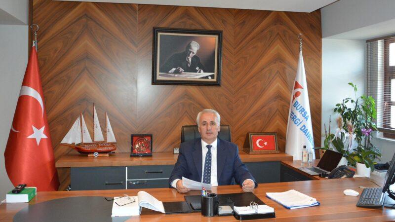 Bursa'da vergi borcu olanlar için yapılandırma fırsatı