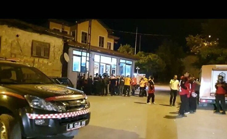 Bursa'da kayıp çobanın cesedi bulundu