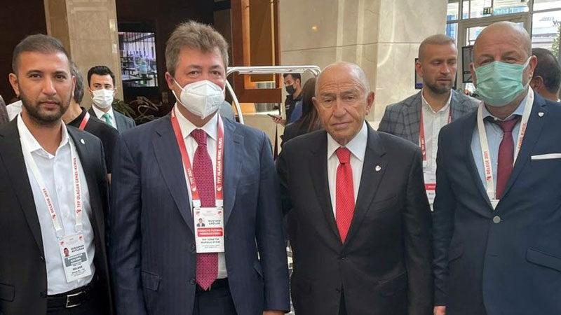 Bursaspor'dan TFF'ye çıkarma