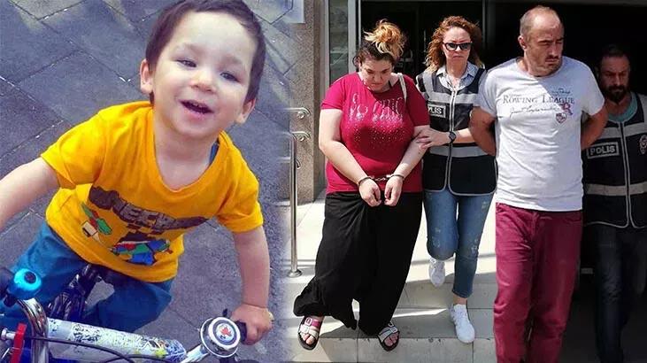5 yaşındaki Eymen'in 'canice' öldürülmesi! Gerekçeli kararda duygusal ifadeler