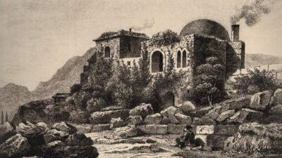 Bursa'nın 'Bey Sarayı'nda yeni gelişme!