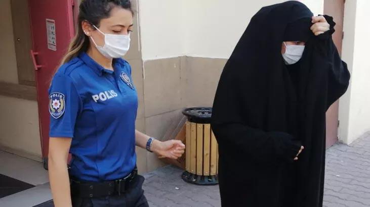 Tutuklanan DEAŞ'lı 2 kadın, örgüte eleman kazandırmaya çalışmış
