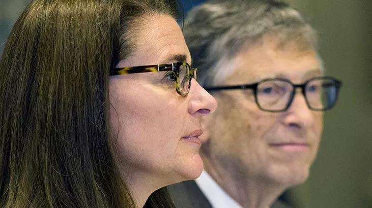 Dünyanın konuştuğu boşanmada Bill Gates'ten itiraf geldi