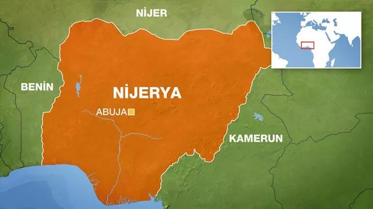 Nijerya'da okula silahlı saldırı: Öğrenciler kaçırıldı