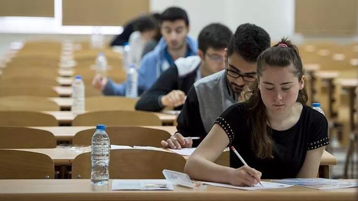 YKS sınav sonuçları açıklandı! ÖSYM Başkanı Halis Aygün sosyal medyadan duyurdu