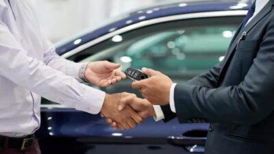 Araç alım satımında yeni dönem! Sadece 20 lira…