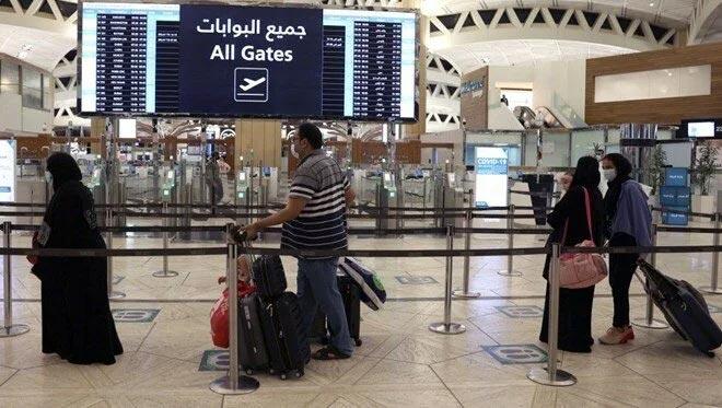 Suudi Arabistan'dan seyahat yasağı! Türkiye de listede