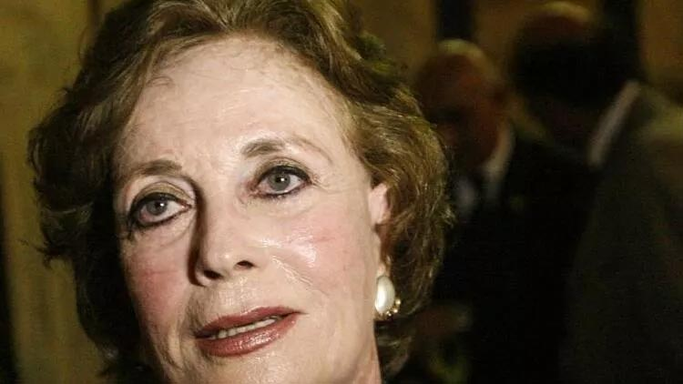 Mısır'ın eski First Lady'si hayatını kaybetti