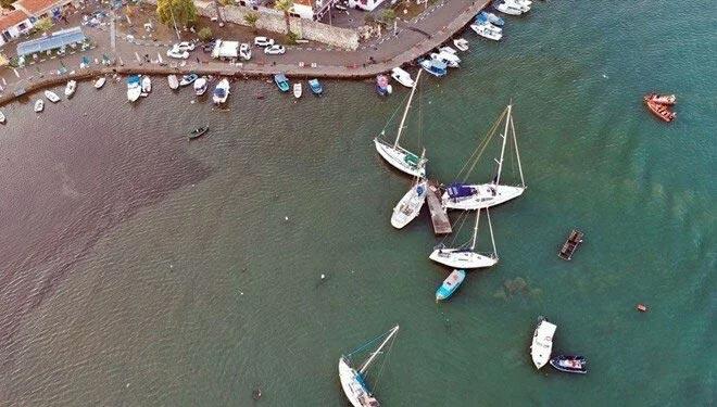 TBMM'nin deprem raporunda tsunami uyarısı: Marmara'da ilk dalga 10 dakikada kıyıya ulaşır